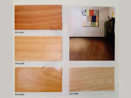 踏莱克斯-木纹